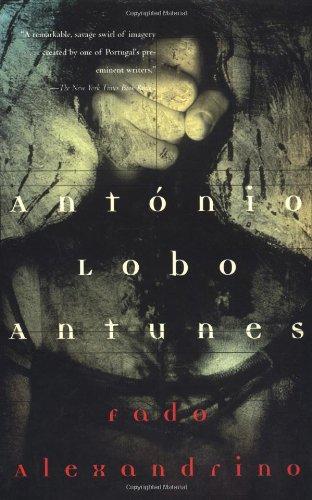 Fado Alexandrino (Antunes, Antonio Lobo)