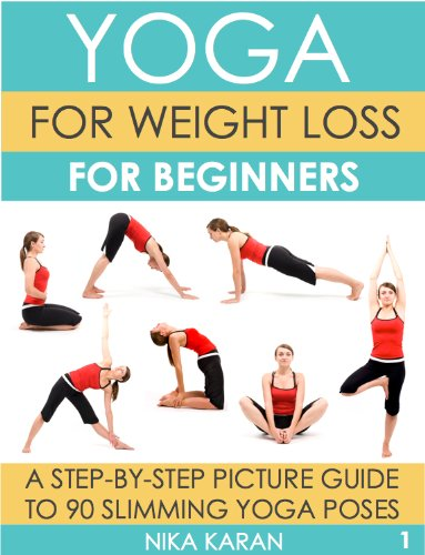 easy yoga exercises for weight loss