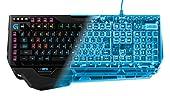LOGICOOL RGB メカニカル ゲーミング キーボード G910