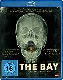 The Bay - Nach Angst kommt Panik [Blu-ray]