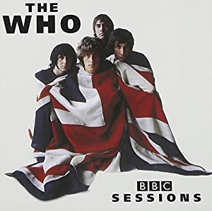 The Who: BBC Sessions