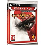 God of War 3 - collection essential
