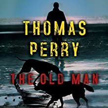 The Old Man Audiobook by Thomas Perry Narrated by Peter Berkrot