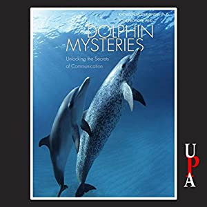 Dolphin Mysteries Audiobook