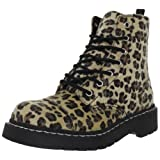 TUK Anarchic Boots, Boots femme