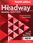 New Headway: Elementary Fourth Editio...