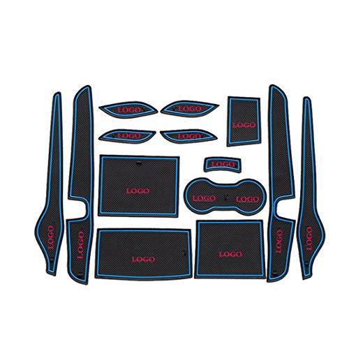 dongzhen-Auto-Antirutschmatte-Interior-Tr-Bin-Cup-Halter-Gummi-Pad-Set-Auto-Styling-Passform-fr-BYD-F3-14-15
