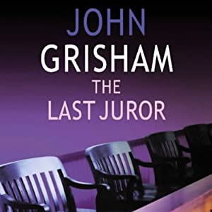 The Last Juror Hörbuch