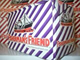 Blackcurrant FISHERMAN'S FRIEND Lozenges SUMMER CLEARANCE DISCOUNTED