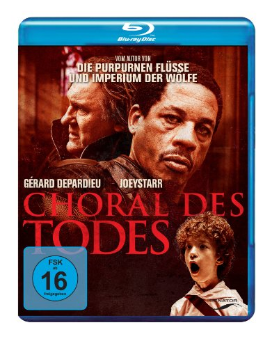 Choral des Todes [Blu-ray]
