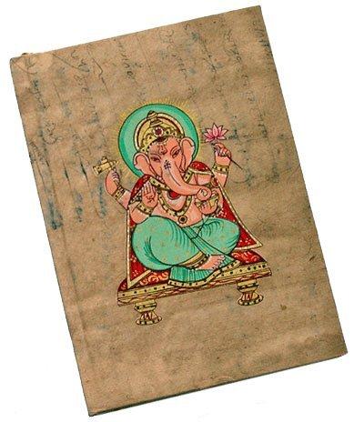 Ganesh-Journal