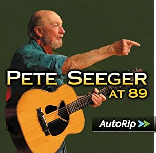 Pete Seeger - The 12-String Guitar As Played By Leadbelly