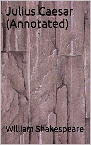 julius-caesar-annotated-english-edition
