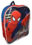 Children's Character Backpacks (Wipe Clean Surfaces) (Spiderman...