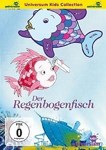 Der Regenbogenfisch - Vol. 2 [2 DVDs]
