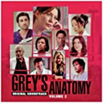 Grey's Anatomy (Bande Originale)
