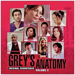 Various Artists - Grey's Anatomy, Vol. 2 - Amazon.com Music
