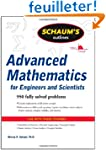 Schaum's Outline of Advanced Math for...