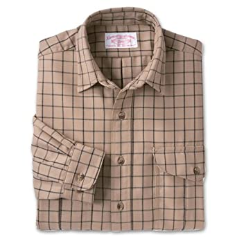 Filson Mens Original Wool Shirt
