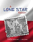 img - for A Lone Star Reader book / textbook / text book