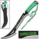 Renegade Zombie Killer Machete