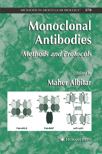Monoclonal Antibodies: Methods and Protocols (Methods in Molecular Biology)