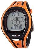 [タイメックス]TIMEX アイアンマン スリーク 150ラップ タップスクリーン フルサイズ オレンジ T5K254 メンズ 【正規輸入品】