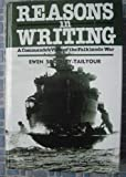 img - for Reasons in Writing: A Commando's View of the Falklands War book / textbook / text book