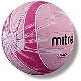 Mitre Attack 18P Training Netball