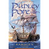 Ramage's Challenge: The Lord Ramage Novelsby Dudley Pope