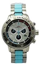 Helix Hx550-03l18b Okto Chrono Mens Watch