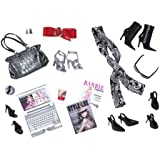 Barbie Back to Basic Silver Accessory Pack