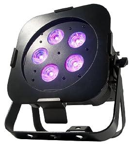 ADJ Products Wifly Par QA5 LED Lighting