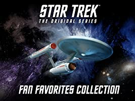 Star Trek: The Original Series - Fan Favorites, Volume 1