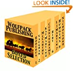 Wolfpack Publishing's Western Boxed Set