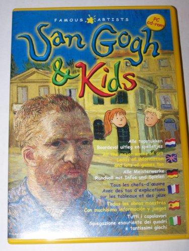 Van Gogh & Kids (Van Gogh Painted With Words compare prices)