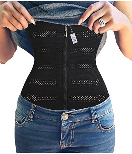 gotoly-fitness-quick-weight-loss-zipper-with-hook-waist-trainer-cincher-belt-m-black3-7-days-to-arri