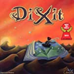 Asmodee - Libellud 200706 - Dixit - S...