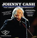 echange, troc Johnny Cash - Great Lost Performance