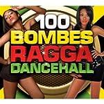 100 Bombes Ragga Dancehall (5 CD)