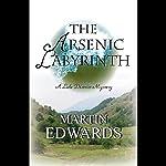 The Arsenic Labyrinth | Martin Edwards