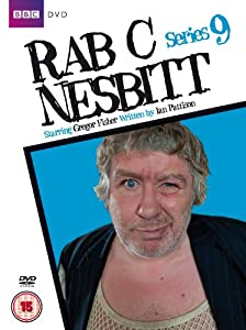Rab C Nesbitt - Series 9 [DVD]