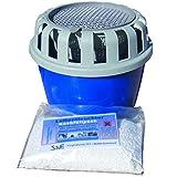 Luftentfeuchter Raumentfeuchter Box mit 1Kg Granulat CA70
