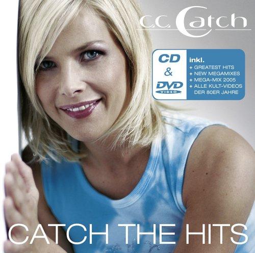 C.C. Catch - Backseat Of Your Cadillac (520min., 1988) [vinyl Single] - Zortam Music