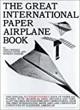 The Great International Paper Airplane Book (1578660289) by Mander, Jerry