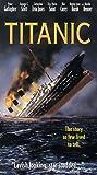 echange, troc  - Titanic [VHS] [Import USA]
