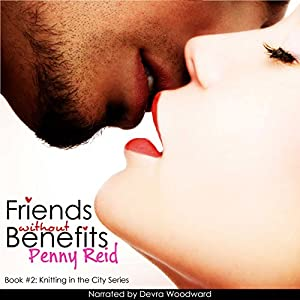 Friends Without Benefits Audiobook