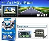 データシステム TV-KIT 日産 ディーラーオプション HS706D-A 日産オリジナルナビゲーション 2DIN HDDナビ 2006年モデル NTA517(オートタイプ)