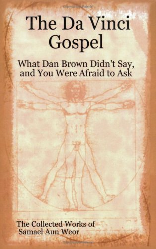 The Da Vinci Gospel: What Dan Brown Didn'T Say, And You Were Afraid To Ask (5 Vols.)