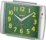 CASIO (カシオ) 目覚し時計 アナログ TQ-379-8JF